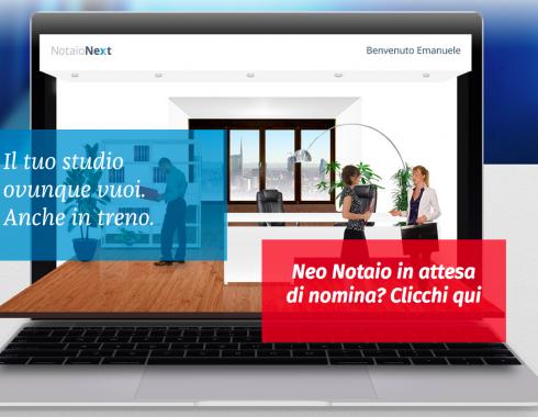 notaio next